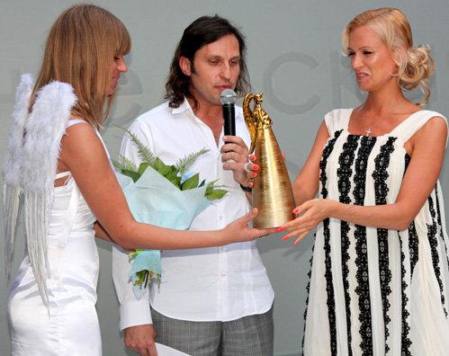 Александр Ревва, Олеся Судзиловская