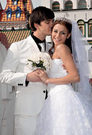 Сергей и Елена влюбились друг в друга ещё в школе