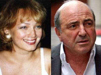 Борис Березовский собирается официально развестись с экс-супругой Галиной.