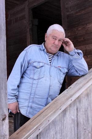 Олег УСТИНСКОВ