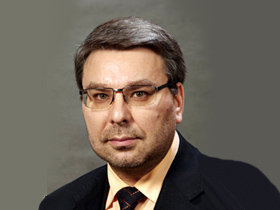Андрей ЛУЧИН. Фото radiomayak.ru