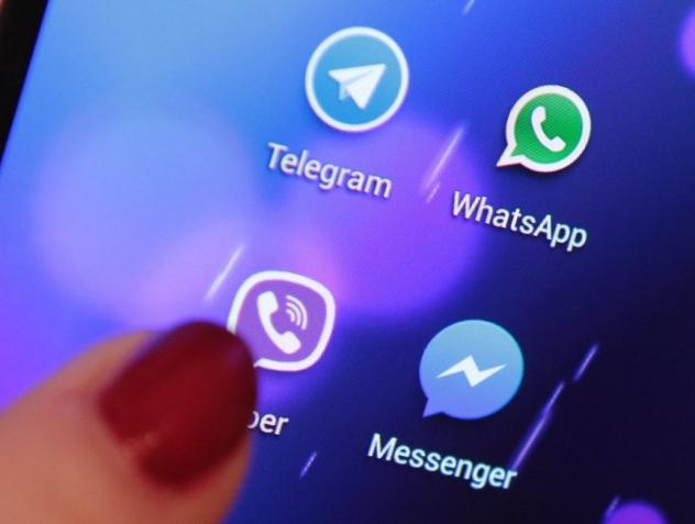 Минкомсвязь невидит преград для работы Telegram вРФ