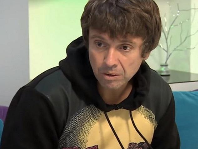 Андрей Губин иЮлия Беретта воссоединились