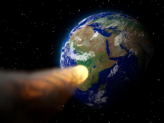 Планета Нибиру приближается к Земле. pixabay.com