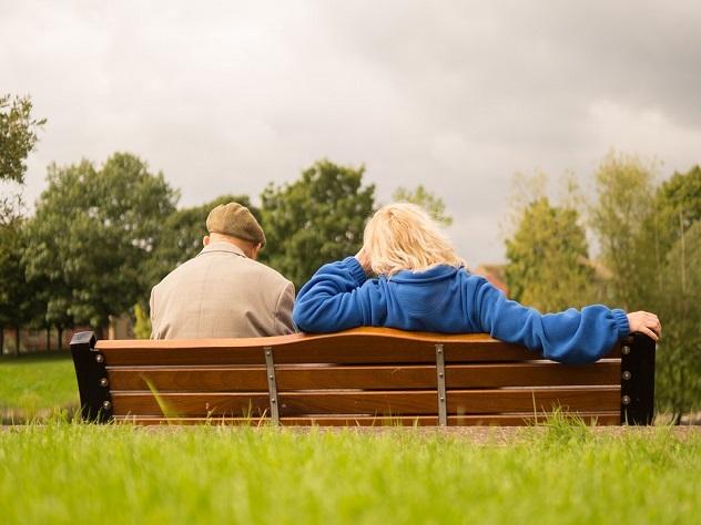 РФ вошла вчисло худших стран для жизни пожилых людей
