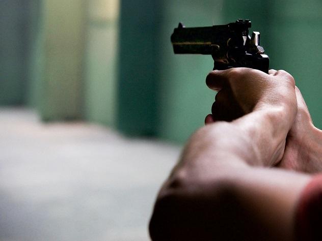В клинике Нью-Йорка произошла стрельба