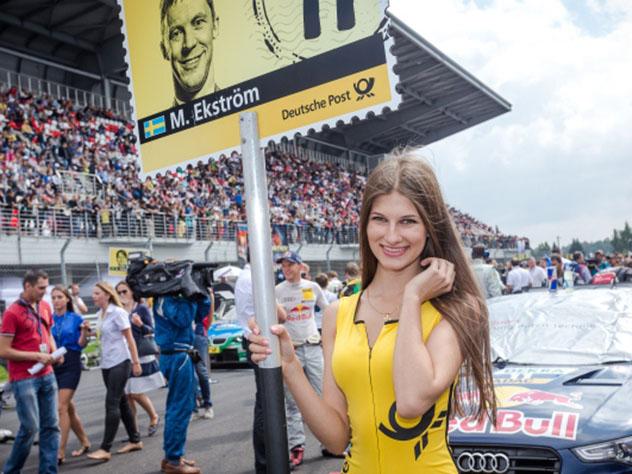 Организаторы рассказали, что ожидает созерцателей DTM наMoscow Raceway