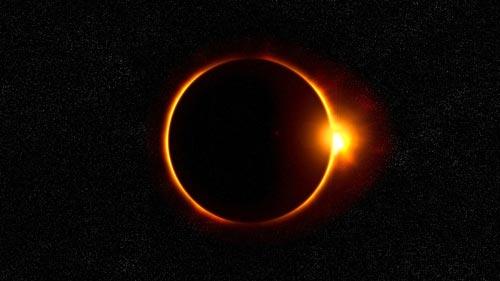 Солнечное затмение. pixabay.com