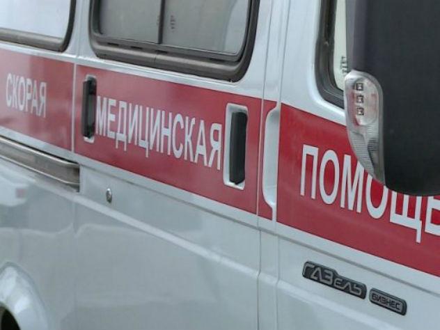 Таксист в российской столице наехал наоформлявшего штраф занарушение парковки инспектора