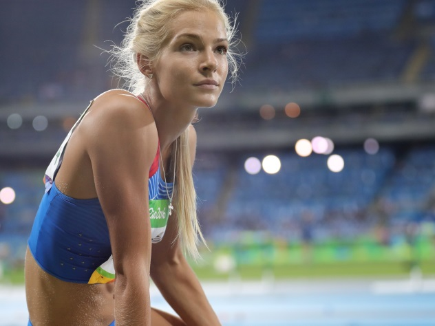 Тверская спортсменка благополучно выступает наЧемпионате Мира встолице Англии