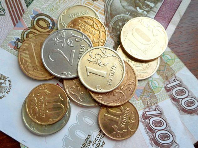 Поддержку рублю оказывает дорожающая нефть
