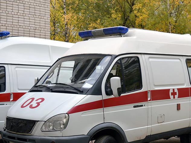 Таксист сбил 7 человек