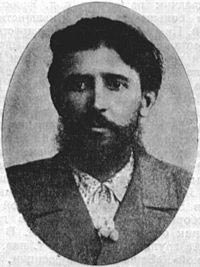 Сергей Аллилуев. wikimedia