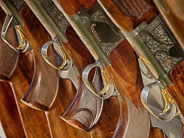 Сотрудники ФСБ ликвидировали нелегальный канал поставок оружия