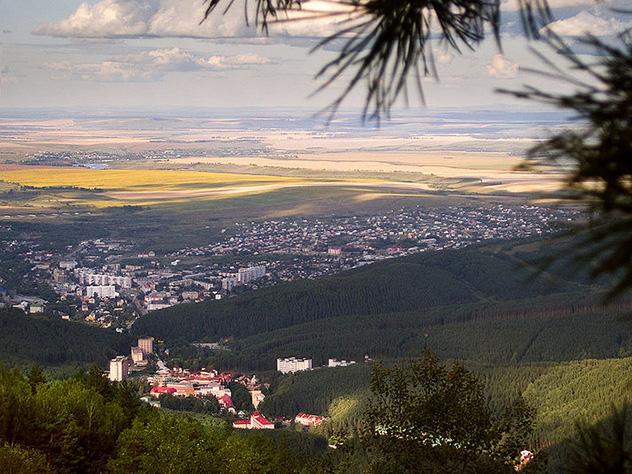 50 млн рублей в год будет приносить курортный сбор в Алтайском крае