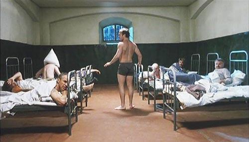 Кадр из фильма Сергея Никоненко «А поутру они проснулись», 2003 год