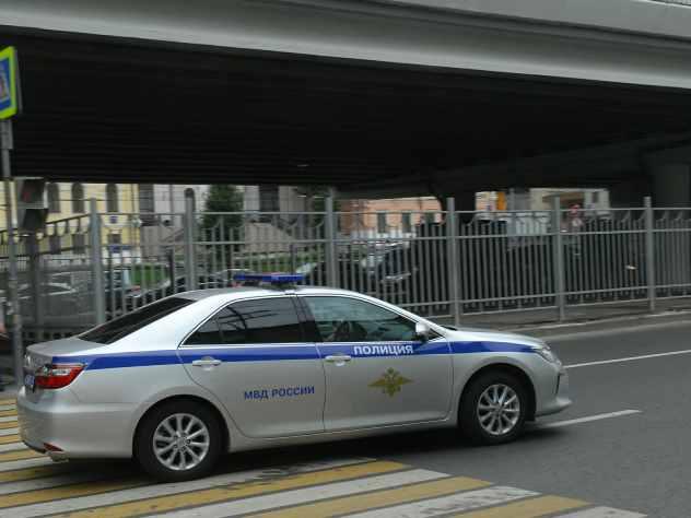 Укусивший полицейского гражданин столицы проведет практически два года вколонии
