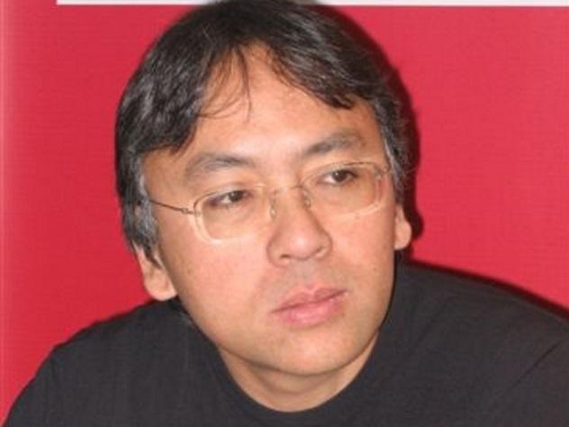 Лауреатом Нобелевской премии политературе в нынешнем году  стал Кадзуо Исигуро