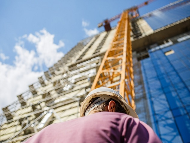 Мосгосстройнадзор неисключает роста жалоб жителей столицы на звук стройки при реновации