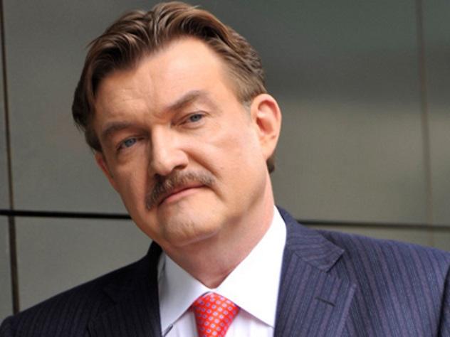 Сбежавший вгосударство Украину телевизионный ведущий Киселев оставил долги семье