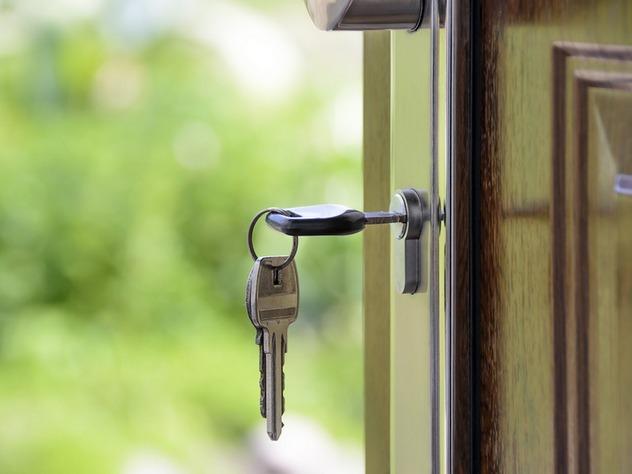 Мумифицированный труп пенсионера два года пролежал вмосковской квартире