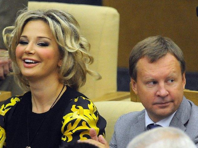 ГПУ: заказчиком убийства Вороненкова был подконтрольный ФСБ криминальный авторитет Тюрин