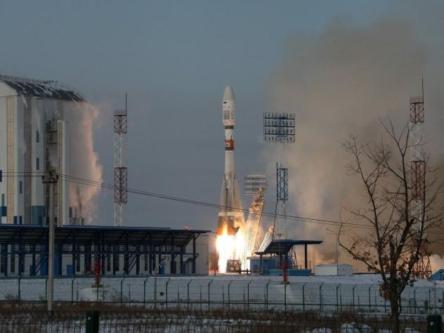 «Нетот импульс». В Российской Федерации назвали причину падения спутника Метеор вокеан