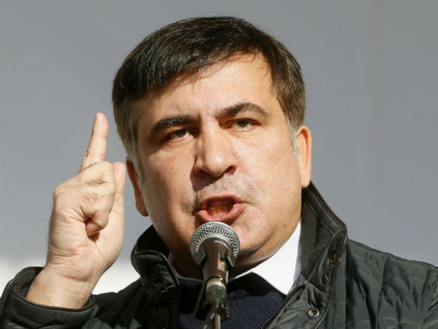 В Грузии не стало знаменитой бабушки Михаила Саакашвили Мзии Церетели