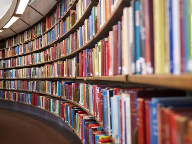 Библиотеки столицы бесплатно раздадут списанные книги