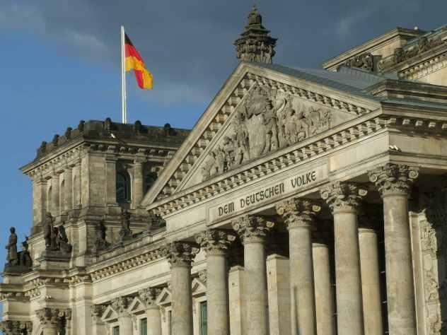 Германский политик отправил письмо спохвалой ямальскому «школьнику избундестага»
