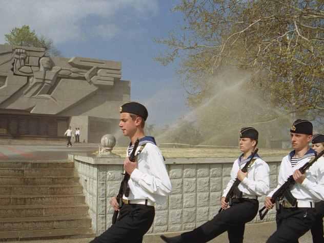 Пермяк прошел кастинг напробы вфильм «Севастополь 1942»