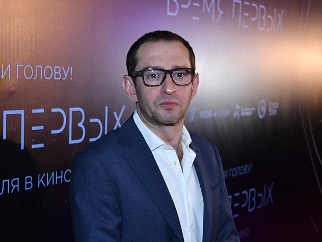 Хабенский озвучил нового персонажа вмультфильме «Малышарики»