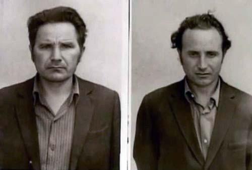 Владимир (слева) и Вячеслав Толстопятовы