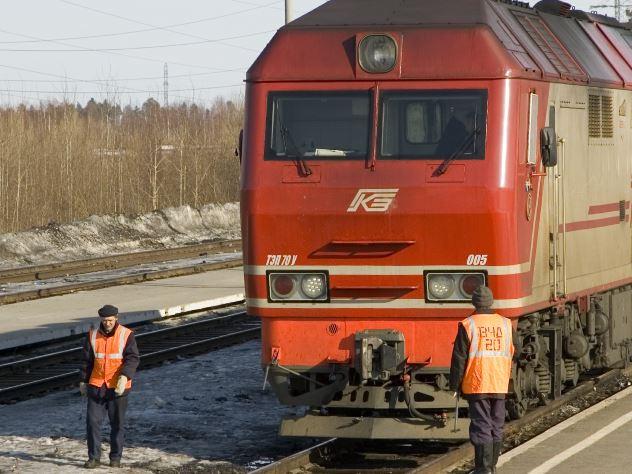 Китайцы объявили проект высокоскоростной ж/д магистрали «Евразия» убыточным