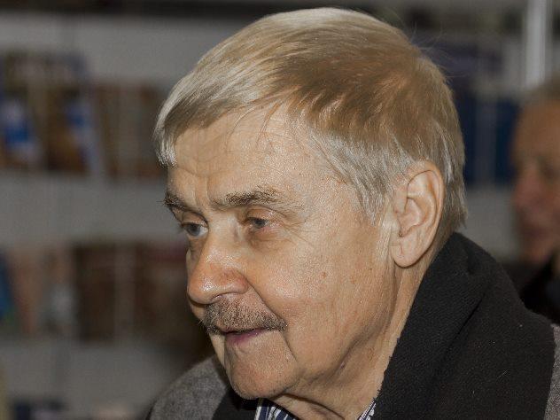 Скончался известный писатель Сергей Есин