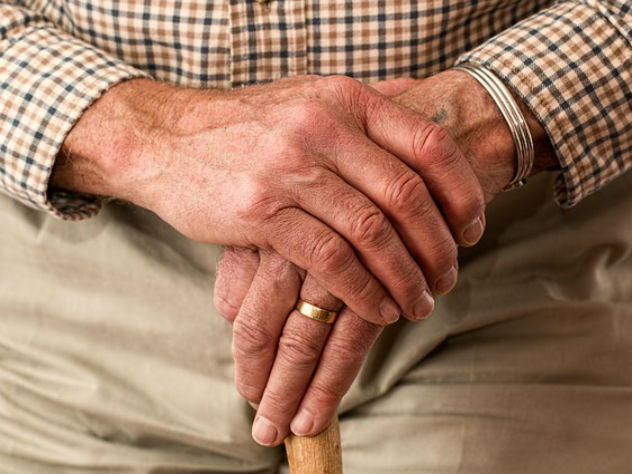 Оптимизм и трудолюбие являются залогом долголетия