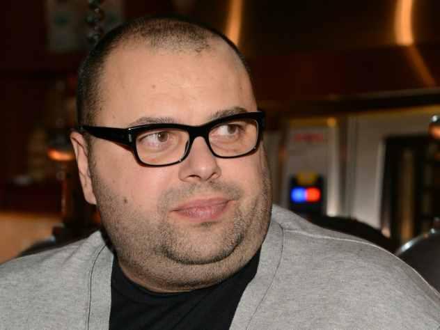 Максим Фадеев рассказал поклонникам о своем ангеле-хранителе