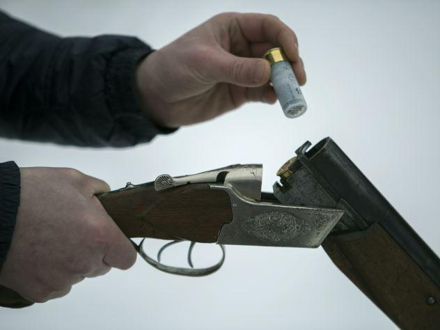 Челябинец решил отомстить за смерть гусей и обстрелял соседей из ружья