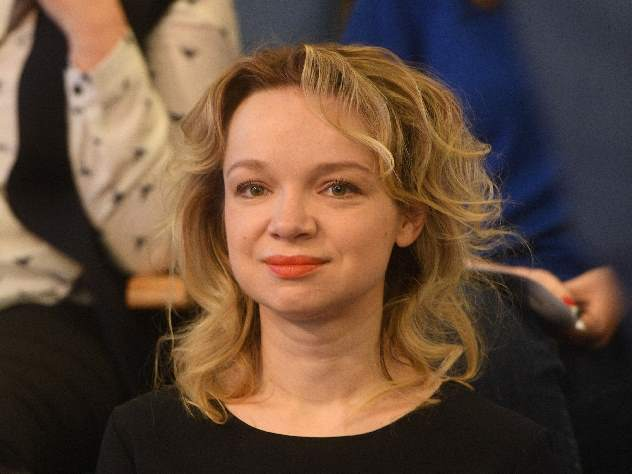 Цымбалюк-Романовская прятала отраву для Джигарханяна зазанавеской