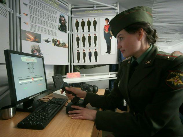 Минобороны РФ заменит Windows на российскую ОС