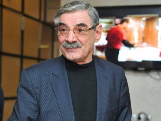 Александр Панкратов-Черный покалечился на съемках военного фильма