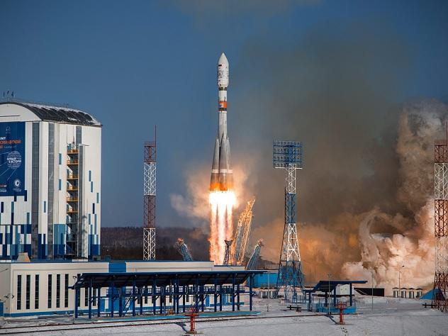 Американские космонавты скоро будут добираться на МКС своими силами