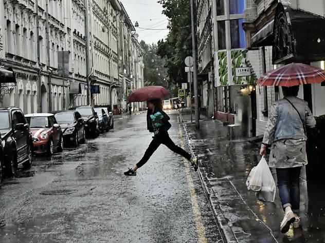 Сипотики отметили, что погода в июне соответствует показателям, которые характерны для второй декады сентября.