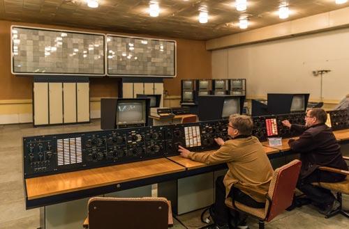 Так командный центр Байконура выглядит в наши дни. Источник: wikimedia.org