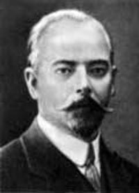 Яков Модестович Гаккель, русский изобретатель, один из отцов отечественного самолетостроения. Фото: wikimedia.org