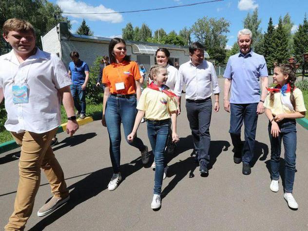 Детям из Подмосковья предложили бесплатно посетить столичные музеи
