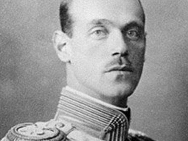 В Перми вновь занялись поисками останков великого князя Михаила Романова