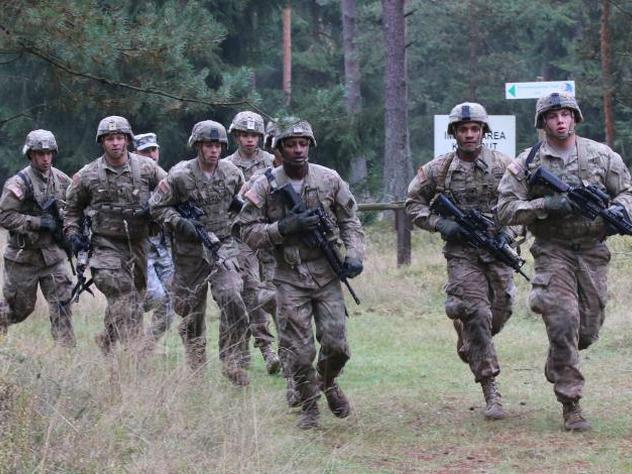 НАТО решила послать сигнал России учениями у берегов Норвегии