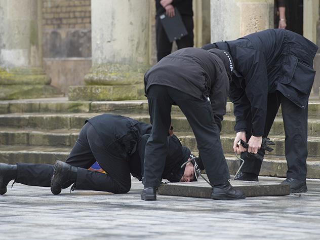 Комиссар британской полиции рассказал, сколько денег уже потрачено на расследование дела Скрипалей