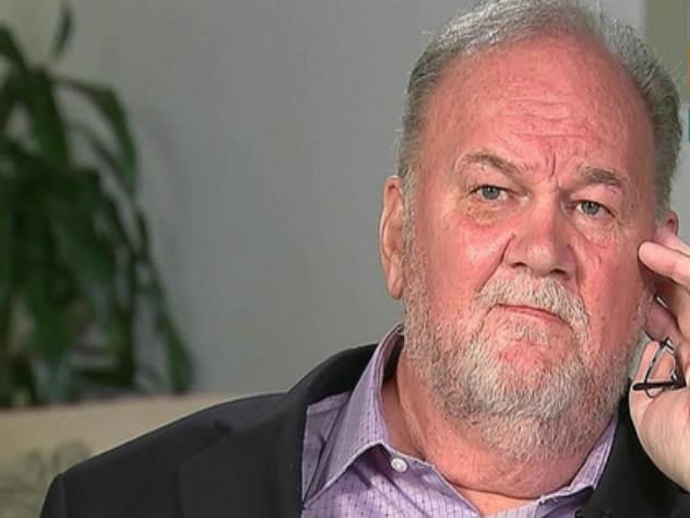 Отец Меган рассказал публике о политических взглядах своего зятя